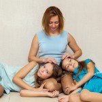 mother each others childrenshutterstock_351810935