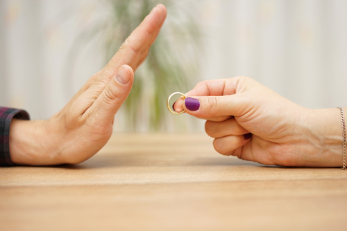 the day i told my husband i want a divorce shutterstock_279767015