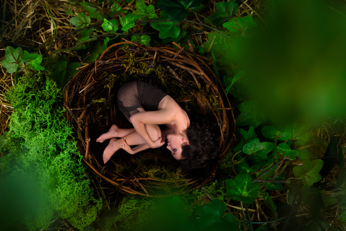 emptyish nest syndrome shutterstock_339286289
