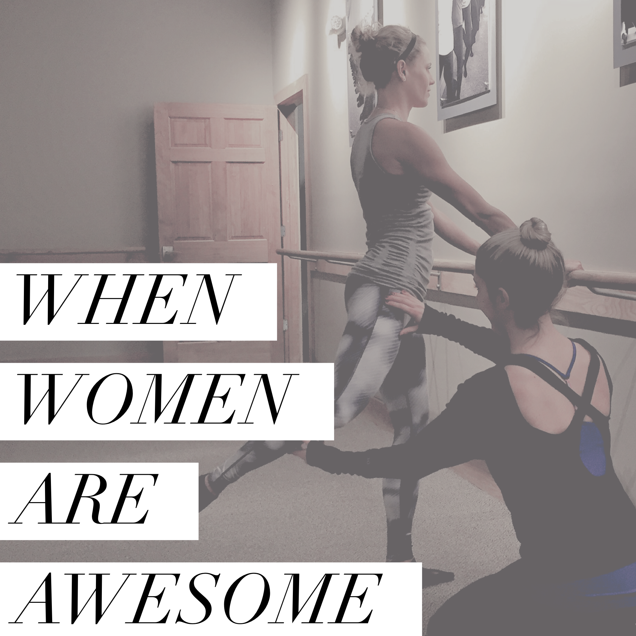 womenareawesome