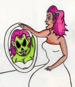 jealous of divorced women